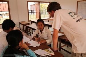 Enfants du Mékong - Centre de Preah Vihear
