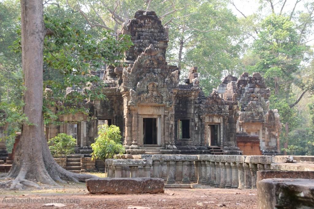 Angkor - Chau Say Thevoda