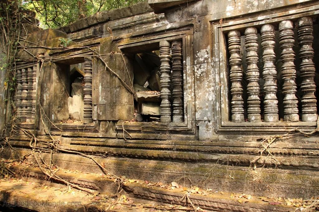 Cambodge Angkor Beng Melua