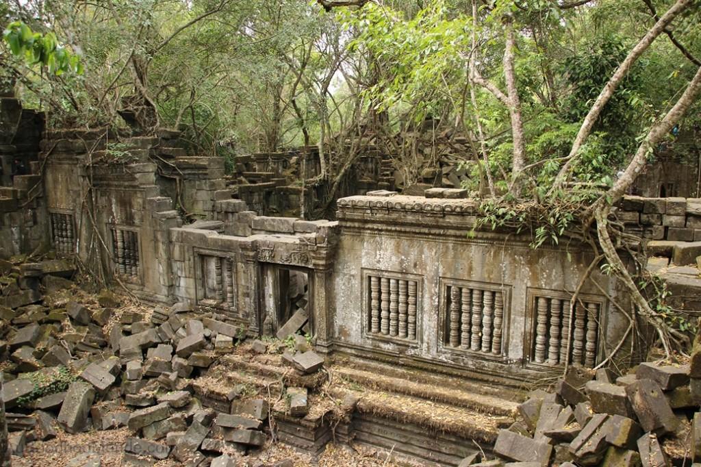 Cambodge - Angkor Beng Melua