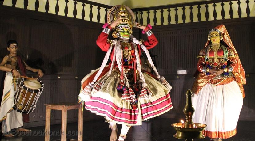Kerala - Culture Fort Kochin