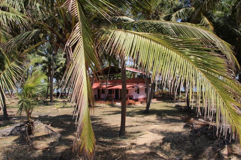 Valiyaparamba Logement