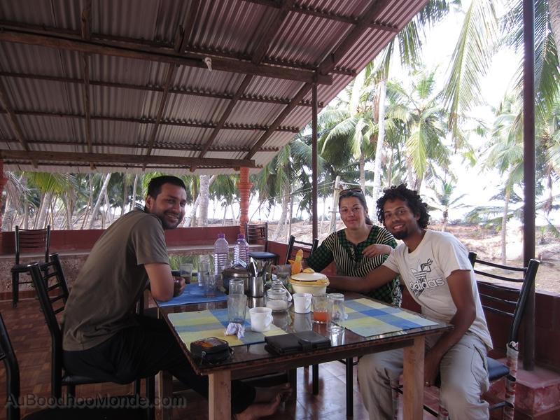 AuBoodhooMonde - Rencontres Inde du Sud