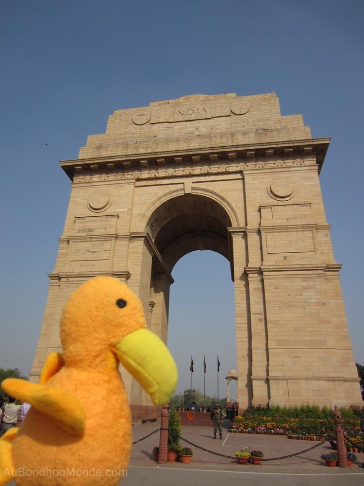 Auboodhoomonde - Dodo Moris - Inde New Delhi