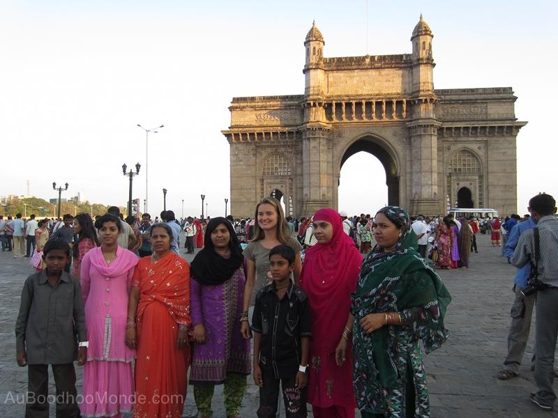 Inde - Bombay Gateway