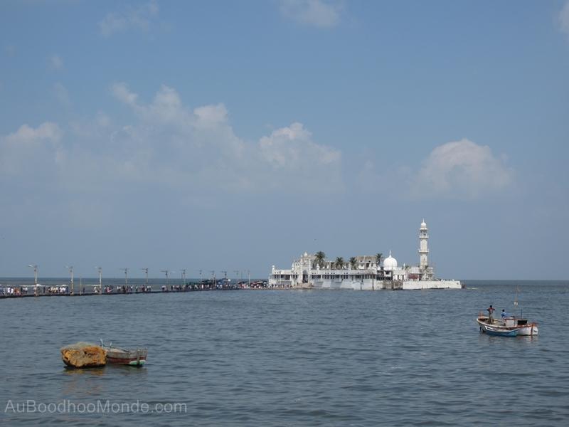 Inde - Haji Ali Temple Mumbai