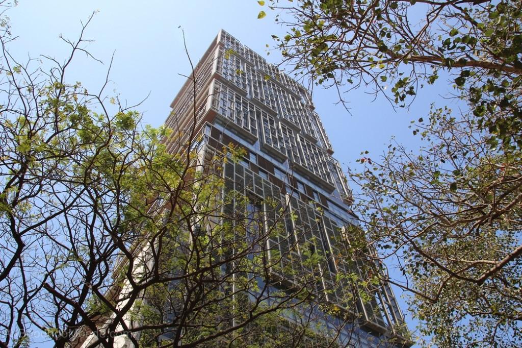Inde - Malabar Hill Mumbai