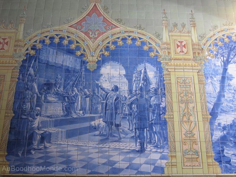 Inde - Marbre bleu Panaji