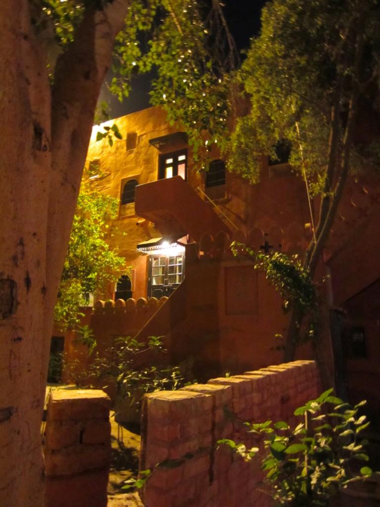 Inde - Bikaner palais maharaja