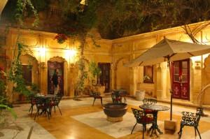 Inde - Jaisalmer haveli