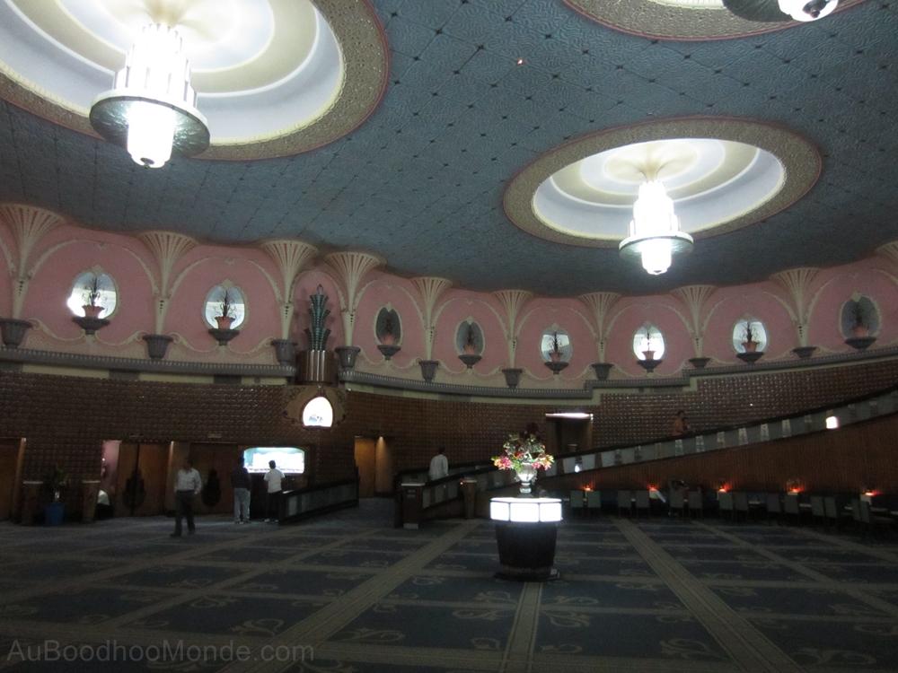 Inde - Rajasthan - Cinema