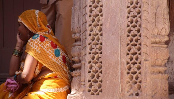 Rajasthan II – Jodhpur, Pushkar et Jaipur