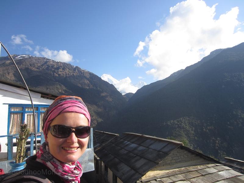 Trek Nepal - Ulleri