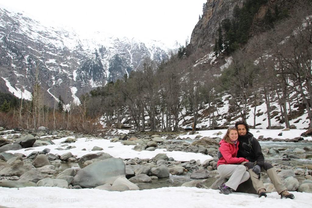 Kashmir Sonamarg