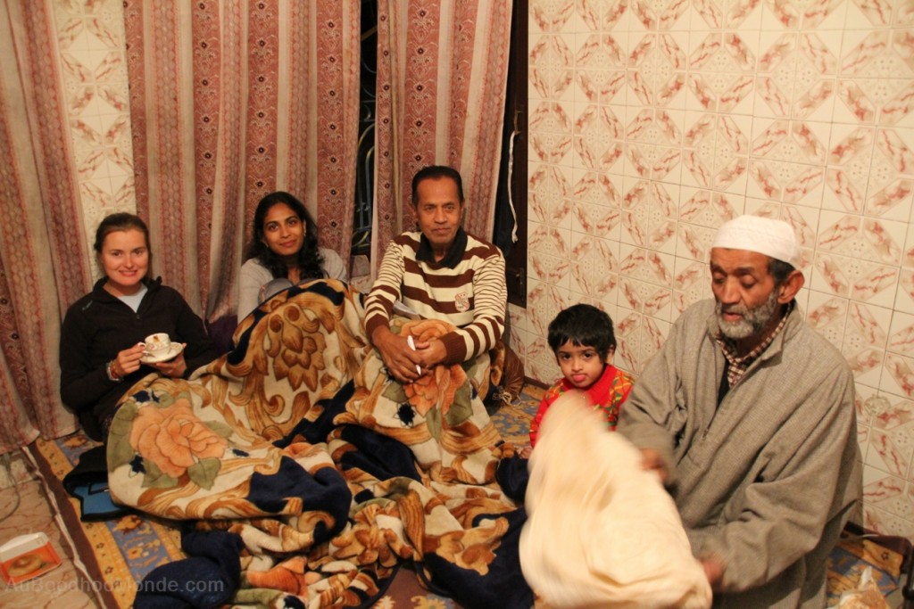 Kashmir guest house