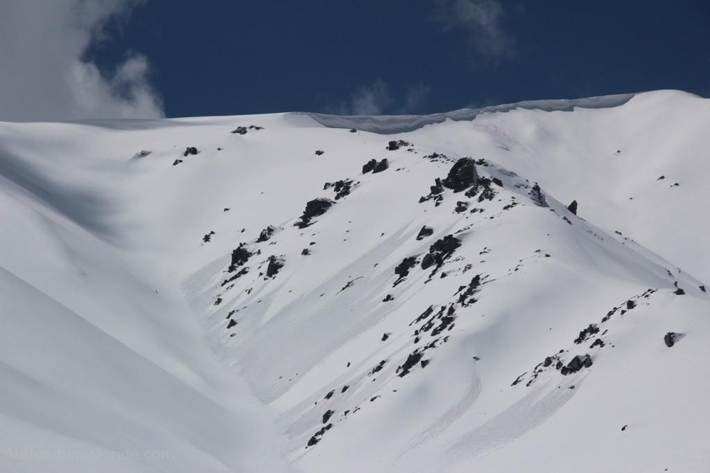 Montagne Himalaya tour du monde