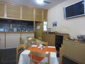 Grece - Athenes - Hotel Carolina