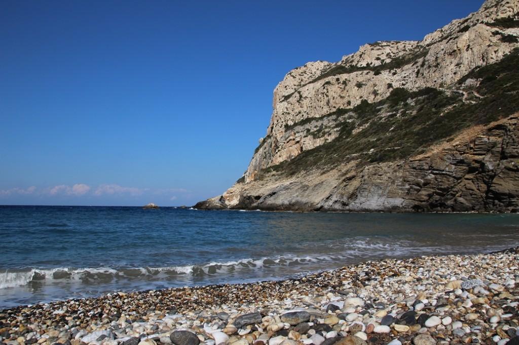 Grece - Naxos - Lionas