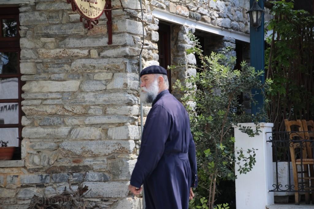 Grece - Naxos - grec