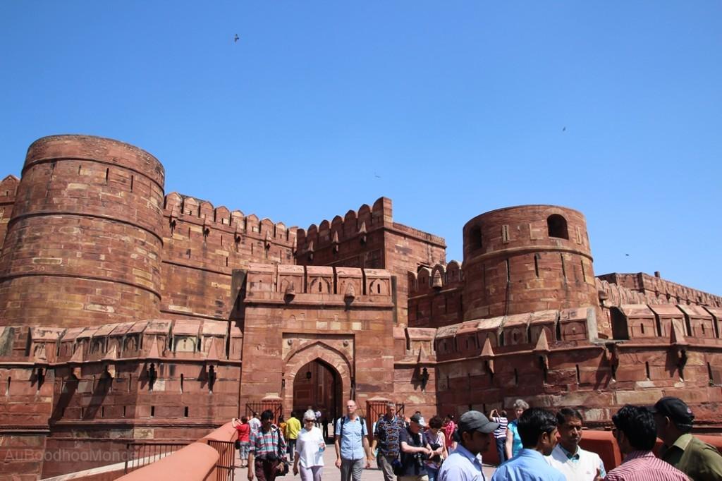 Inde - Agra Fort