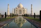 Le Taj Mahal, une larme sur le visage de l'éternité