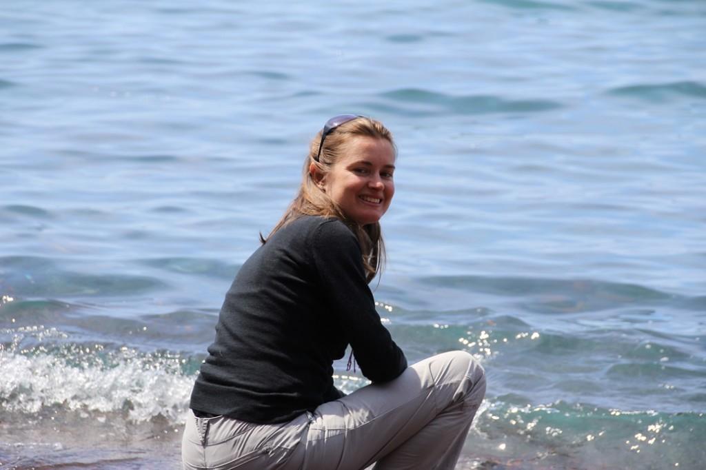 Santorin - mer Cyclades