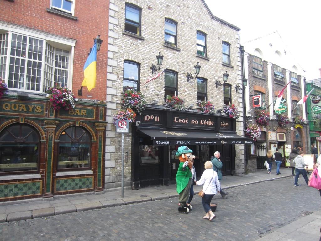 Dublin - Bar