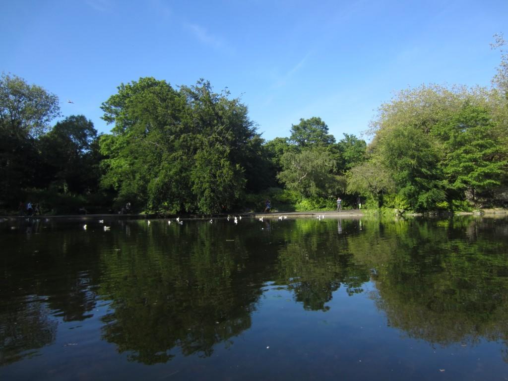 Dublin - Garden Parc